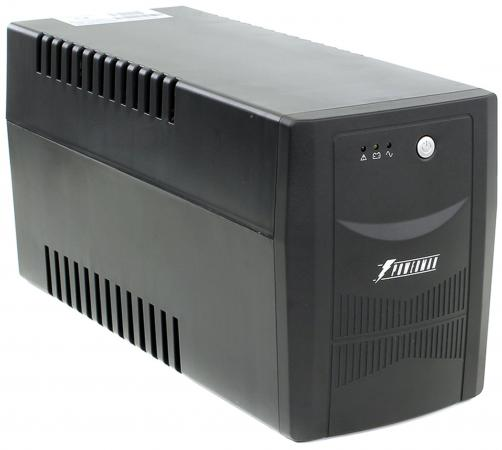 ИБП Powerman Back Pro 1500 ибп powerman back pro 2000 2000va