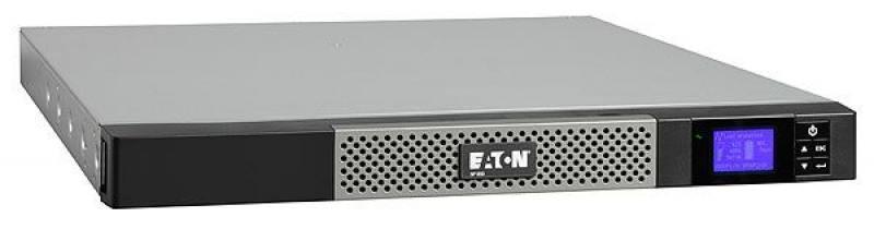 ИБП Eaton 5P 5P1550IR 1550VA черный цена 2017