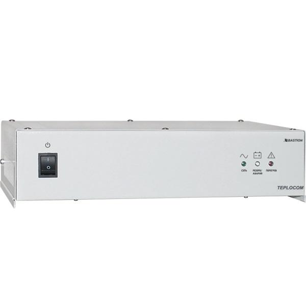 ИБП Бастион Teplocom-600 600VA/450W