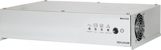 ИБП Бастион Teplocom-1000 1000VA/700W