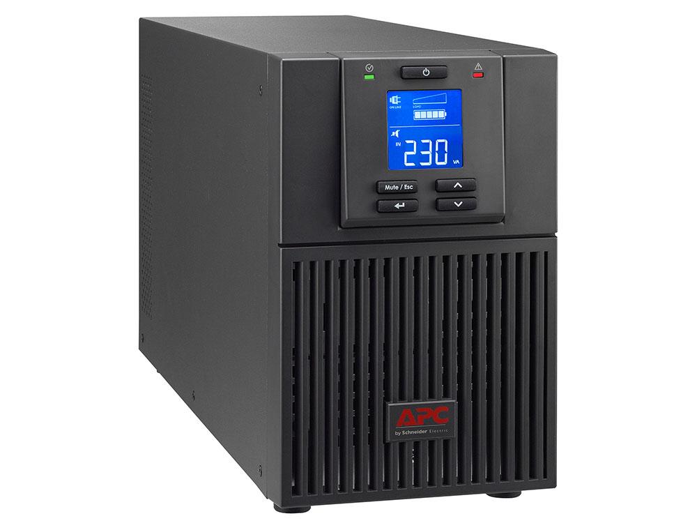 ИБП APC SRC1KI Smart-UPS 1000VA/800W (3 IEC) цены
