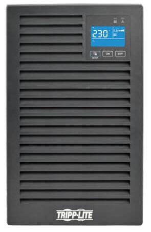 ИБП Tripplite SUINT3000XLCD 2700Вт 3000ВА черный фото