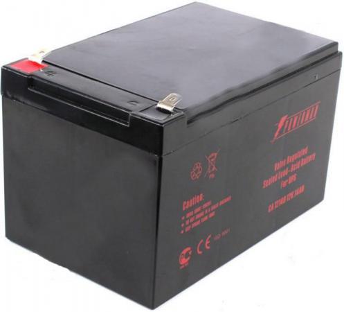 Батарея Powerman CA12140/UPS 12V/14AH батарея powerman ca1290 pm ups 12v 9ah