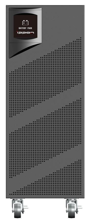 Батарея для ИБП Ippon Innova RT Tower 288В 432Ач для Ippon Innova RT Tower 3/1 10/20K 1000217 модуль ippon nmc snmp card 687872 innova rt smart winner new