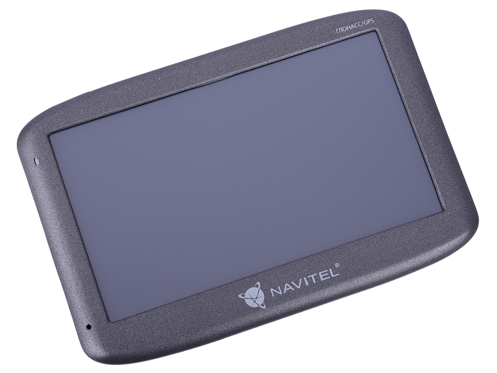 Навигатор Navitel G500 черный 5, 480x272, 4GB, 128MB microSD + GLONASS видеорегистратор жпс навигатор