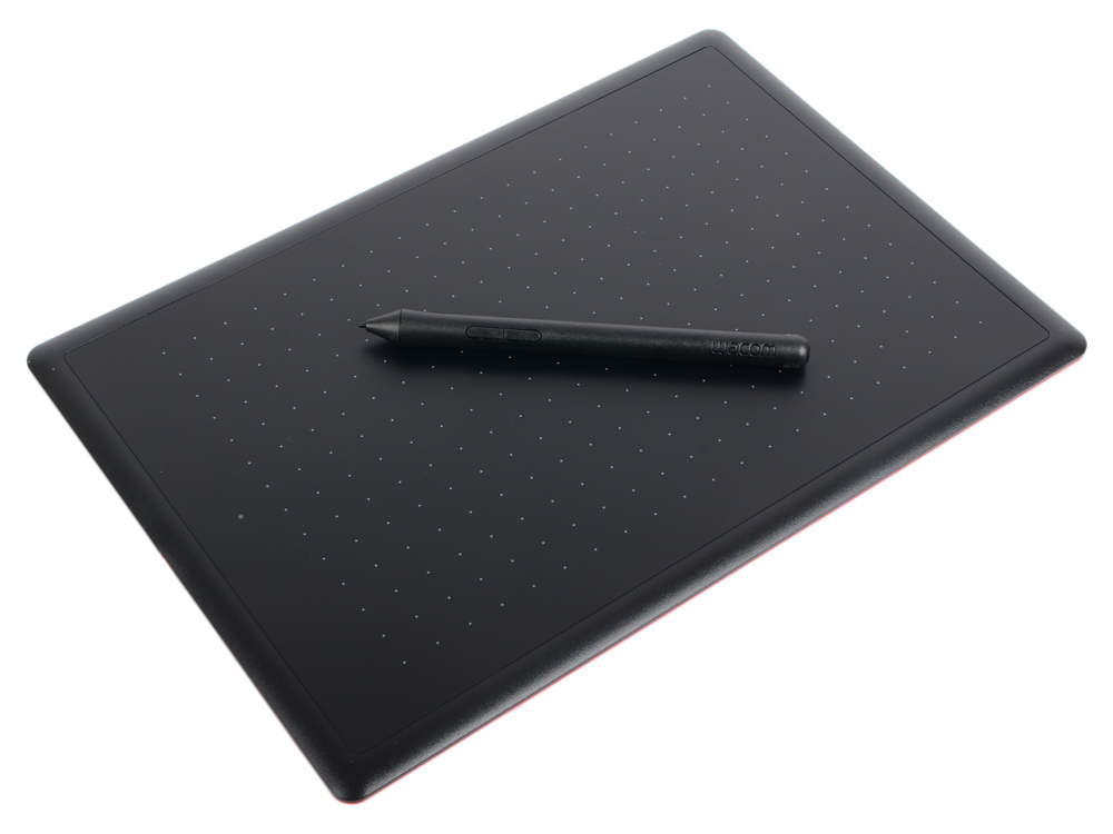 Графический планшет Wacom One by medium CTL-672-N