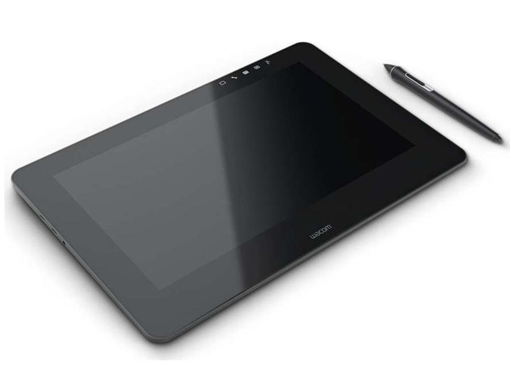 Интерактивный дисплей Wacom Cintiq Pro 13 FHD [DTH-1320A-RU]