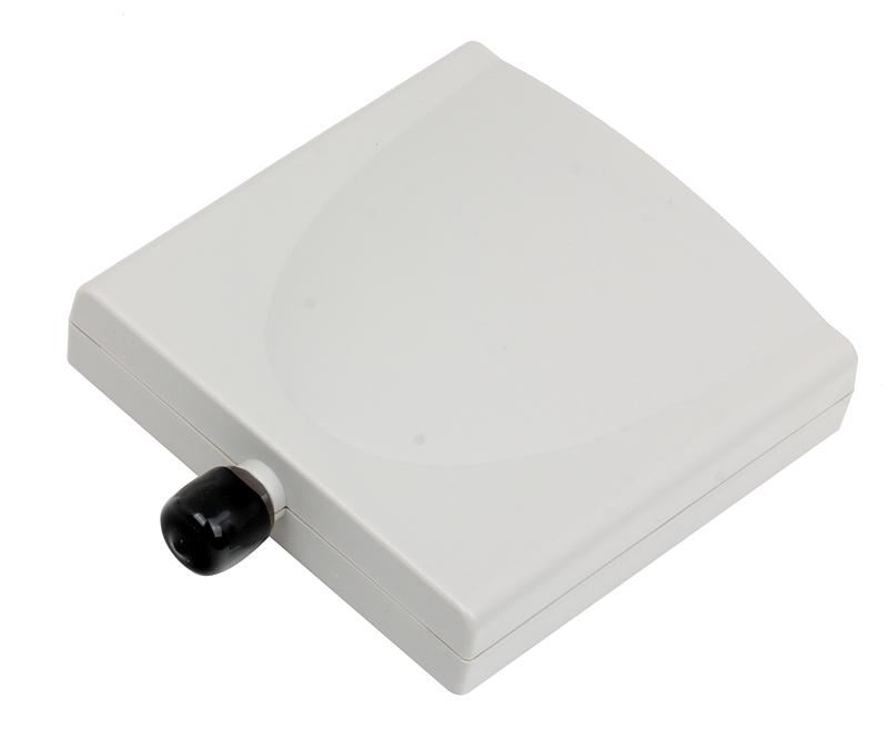 Антенна ZyXEL Ext 109 2.4 ГГц 9dBi направленная антенна для городской сети netgear ant2409 20000s wh антенна