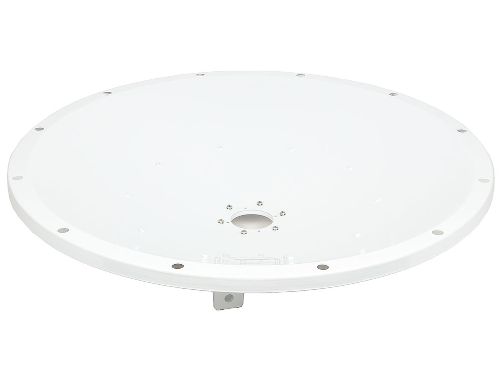 Антенна TP-Link TL-ANT2424MD 2,4 ГГц 24 дБи 2x2 MIMO параболическая антенна антенна tp link tl ant200pt pigtail cable 2 4ghz
