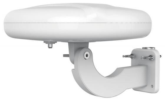 Антенна BBK DA32 Комнатная антенна, VHF 87.5-230 МГц, UHF 470-862 МГц, 32dBi