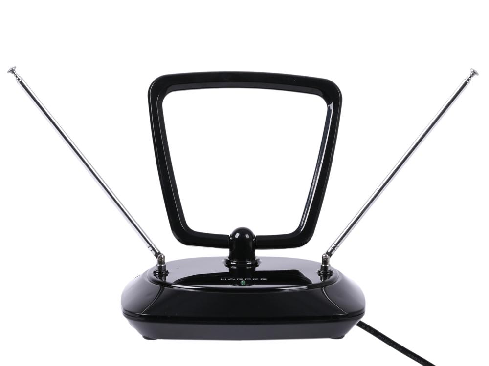 Телевизионная антенна HARPER ADVB-1415 vivanco tva 200 телевизионная радио антенна