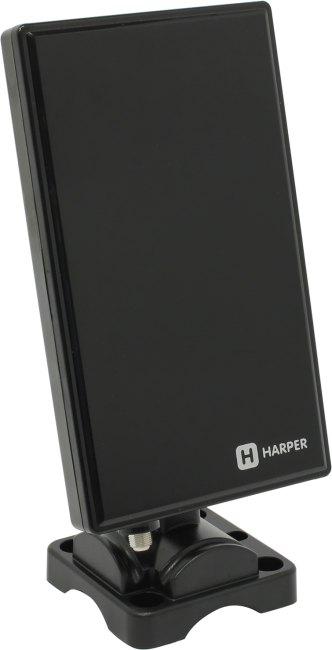 Телевизионная антенна HARPER ADVB-2430 (уличная, активная)