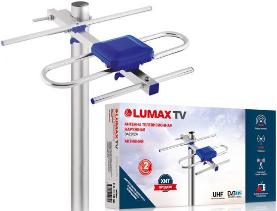 Lumax Electronics