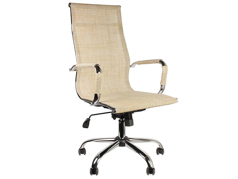 Кресло College CLG-619 MXH-A Beige(XH-633A/Beige) Бежевый стоимость