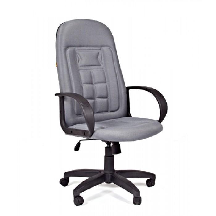 Офисное кресло Chairman 727 Россия серый кресло офисное на колесиках azzo
