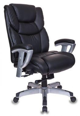 Кресло Бюрократ T-9999/BLACK черный