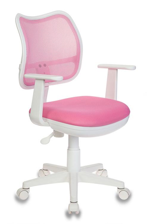Картинка для Кресло Buro CH-W797/PK/TW-13A розовый