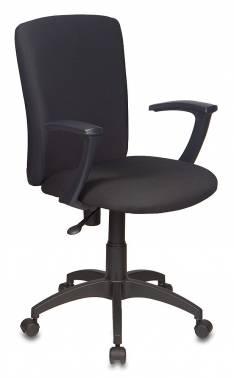 Кресло Buro CH-470AXSN/BLACK черный 26-28