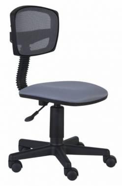 Кресло Buro CH-299/G/15-48 спинка сетка серый сиденье серый 15-48 платье miata серый 48 размер