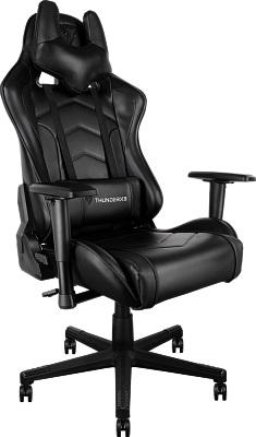 лучшая цена Кресло геймерское ThunderX3 TGC22-B