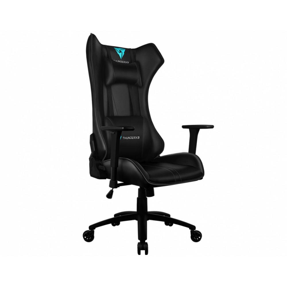 все цены на Кресло компьютерное ThunderX3 UC5-B [black] AIR, с подсветкой 7 цветов онлайн
