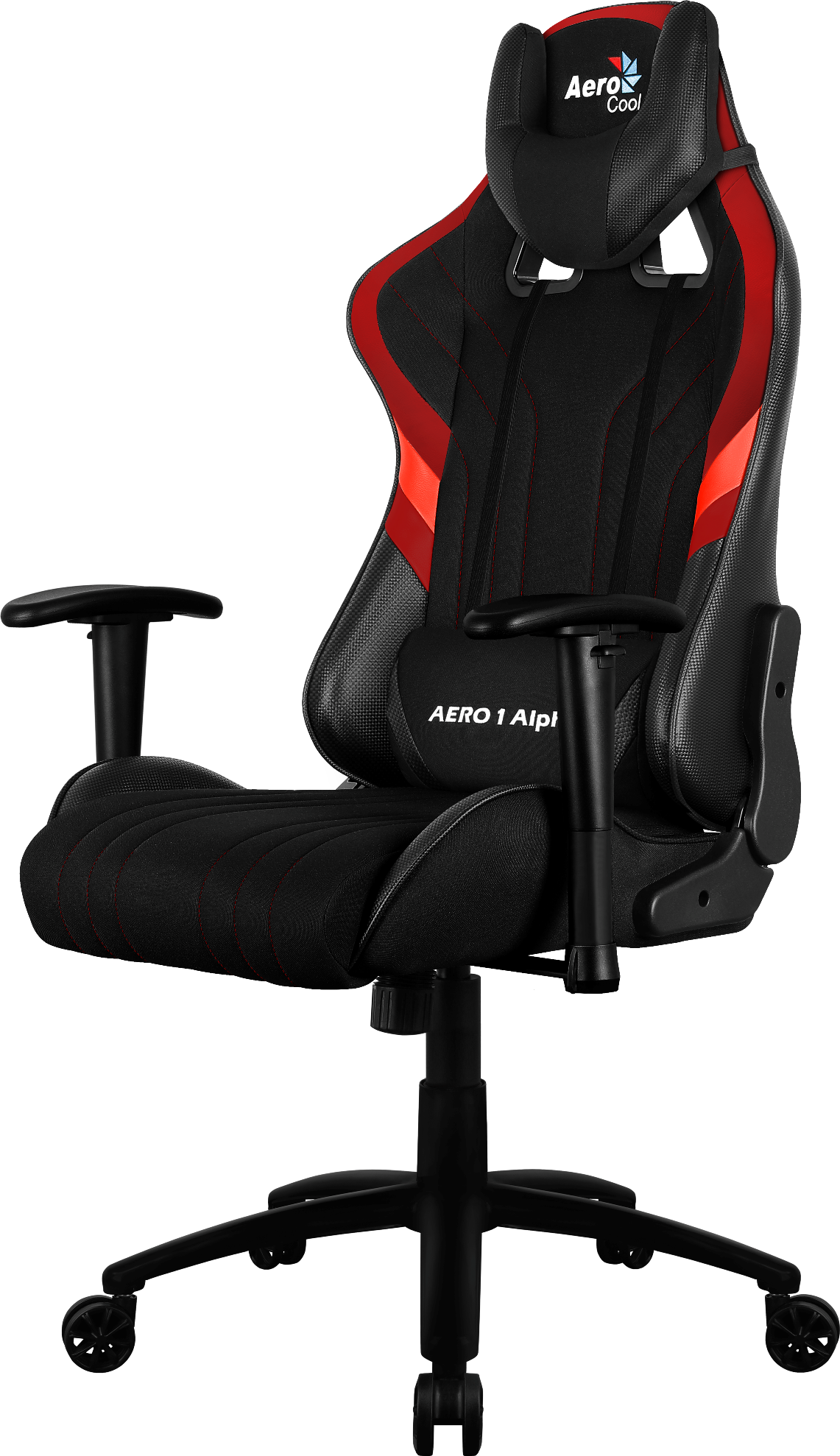 купить AERO 1 Alpha Black Red недорого