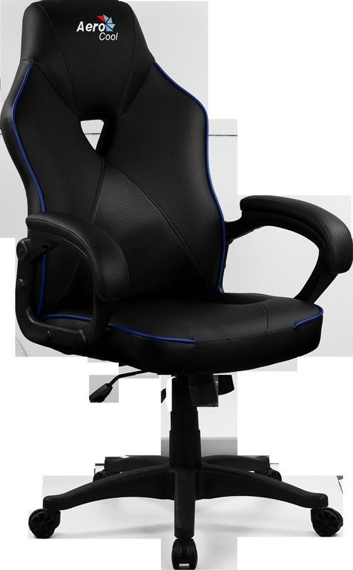 AC50C AIR Black Blue