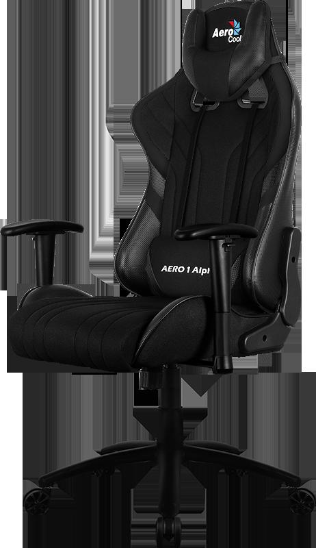 купить AERO 1 Alpha All Black недорого