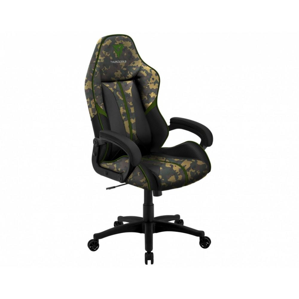 Кресло компьютерное игровое ThunderX3 BC1-CGN [camo-green] AIR камуфляжно-зеленый игровое компьютерное кресло oh fd99 n