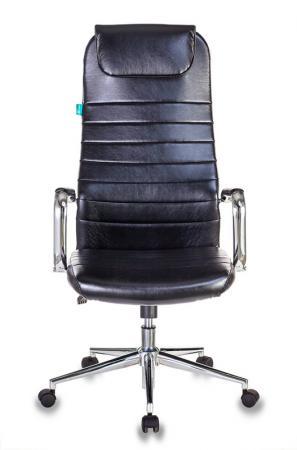Кресло Бюрократ KB-9N/ECO/BLACK чёрный