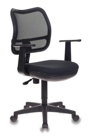 Кресло Бюрократ CH-797AXSN чёрный