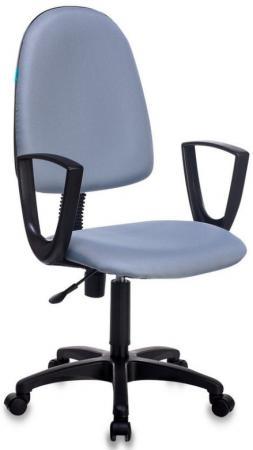 Кресло Бюрократ CH-1300N/GREY серый