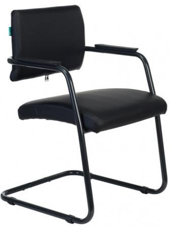 Кресло Бюрократ CH-271N-V/BLACK черный искусственная кожа