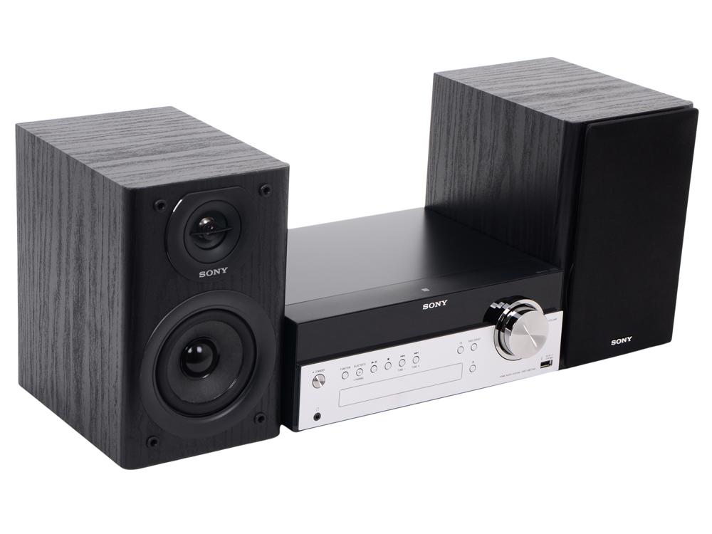 Музыкальный центр Sony CMT-SBT100 цена и фото