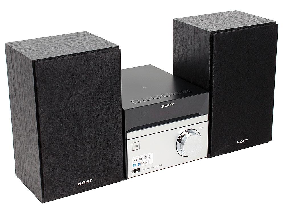 Музыкальный центр Sony CMT-SBT20 цена и фото