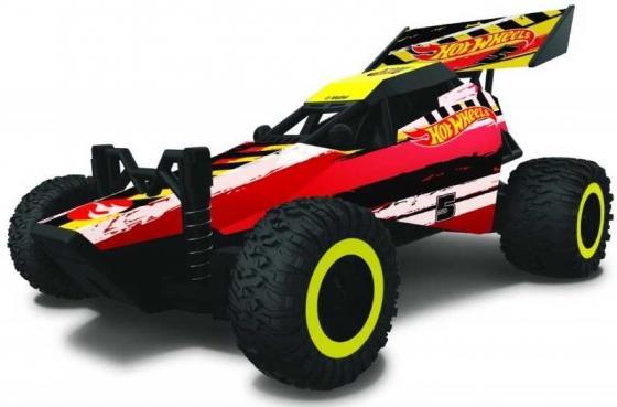 Машинка на радиоуправлении 1toy *Hot Wheels* Багги красный от 3 лет пластик Т10968 цена