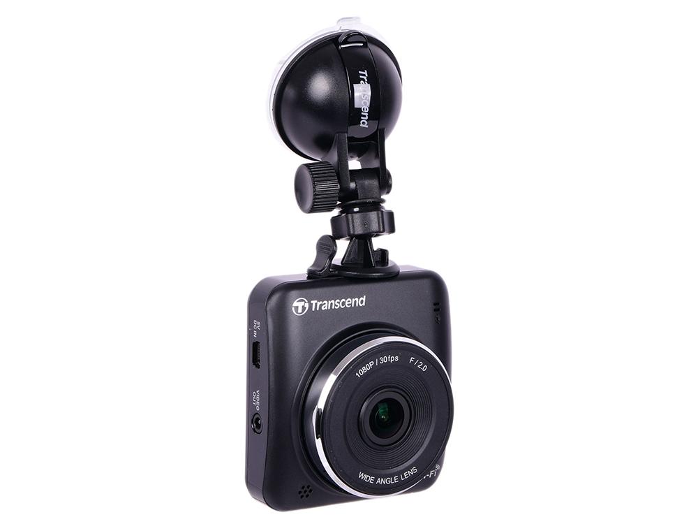 Видеорегистратор Transcend DrivePro 200 видеорегистратор