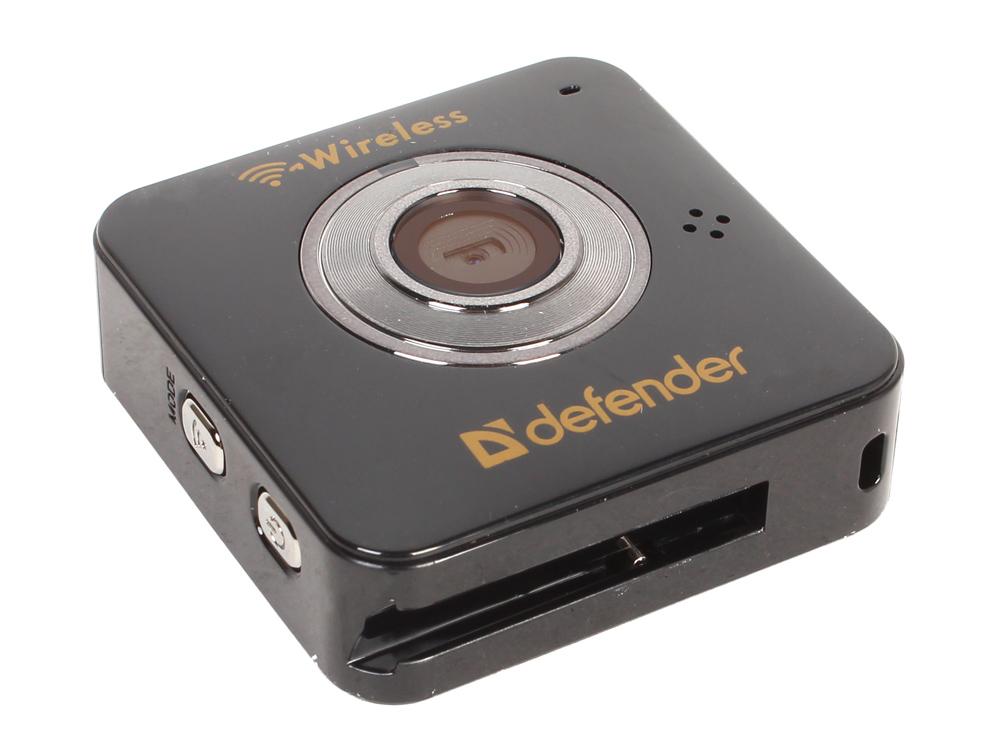 Видеорегистратор Car vision 2030 1МП, HD 720P, 700mAh DEFENDER видеорегистратор defender car vision 5025