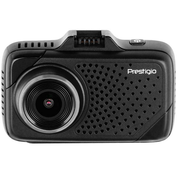 Автомобильный видеорегистратор Prestigio RoadScanner 700GPS Black