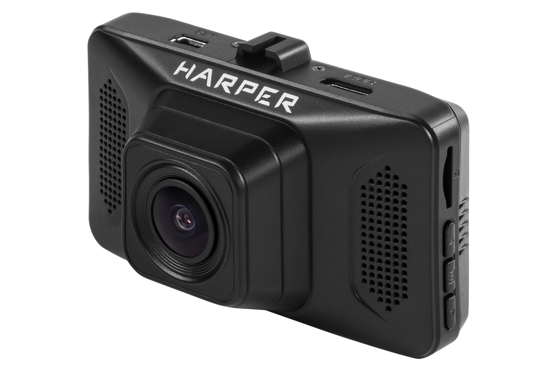 Видеорегистратор HARPER DVHR-410 видеорегистратор пролоджи