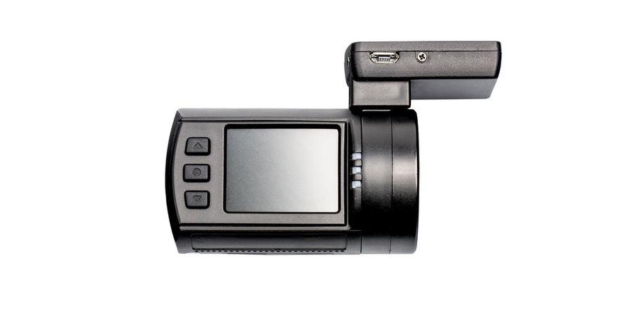 цены Автомобильный видеорегистратор TrendVision MINI 2CH SONY IMX322/FHD/угол обзора 130/жк-дисплей