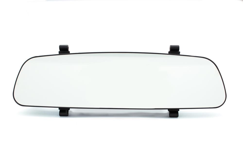 цена на Автомобильный видеорегистратор TrendVision MR-715GP Ambarella A7LA50/угол обзора 160/4.3/500mAh