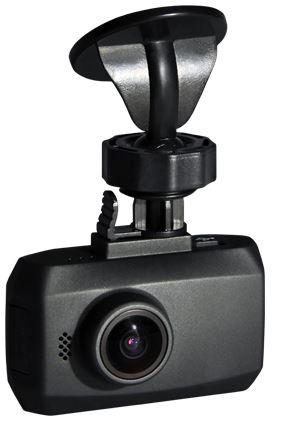 Автомобильный Видеорегистратор GAZER F121 +SD 16Gb 1.5/ 160°/ Full HD 1920x1080/G-sensor/microSD до 128Gb автомобильный видеорегистратор prestigio roadrunner diamond supcdvrr590w