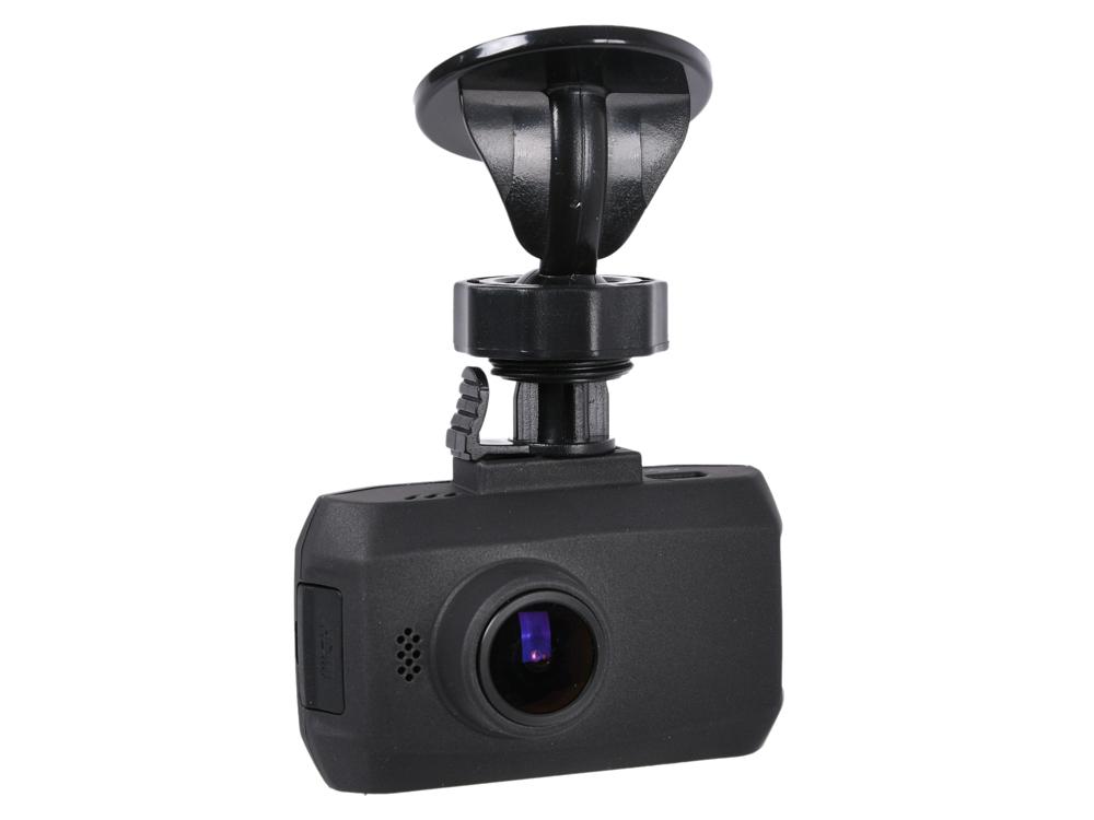 """Автомобильный Видеорегистратор GAZER F121 +SD 16Gb 1.5""""/ 160°/ Full HD 1920x1080/G-sensor/microSD до 128Gb"""