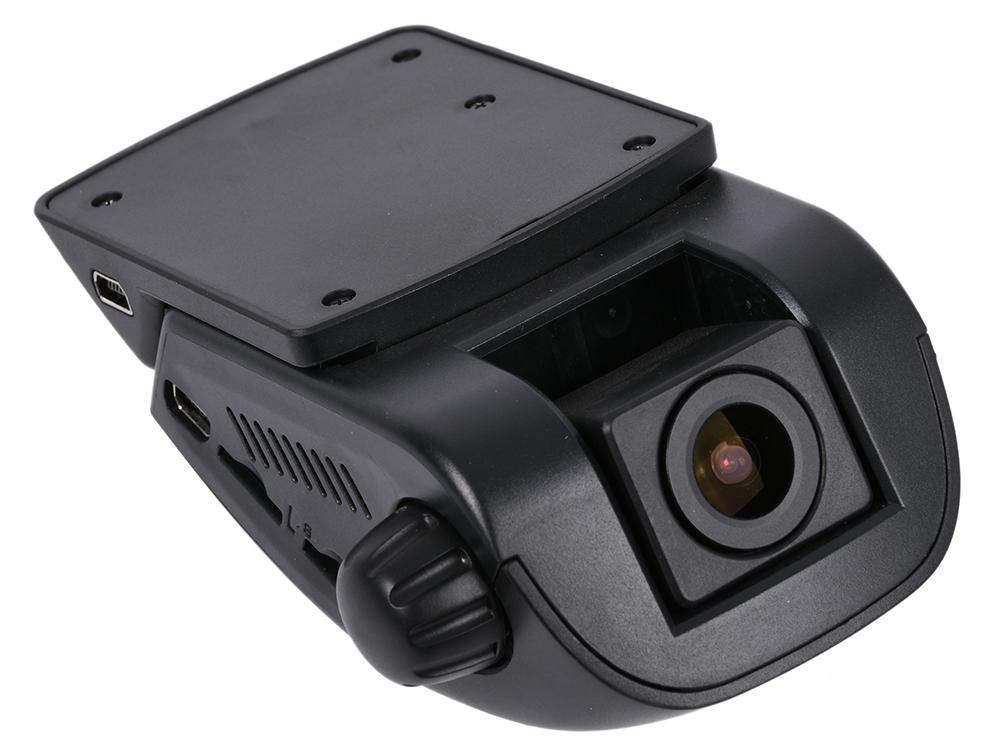 Автомобильный Видеорегистратор GAZER F150 +SD 16Gb 2.0/ 160°/ Full HD 2304x1296/G-sensor/microSD до 64Gb autoexpert dvr 810 black автомобильный видеорегистратор
