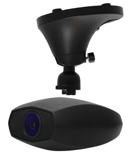 Автомобильный Видеорегистратор GAZER F735g +SD 16Gb GPS, Wi-Fi 140°/ Full HD 2560x1440/ G-sensor/microSD до 128Gb