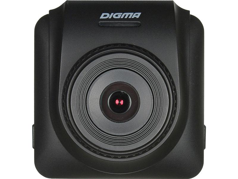 цена на Видеорегистратор Digma FreeDrive 205 Night FHD черный 2Mpix 1080x1920 1080p 170гр. GP5168