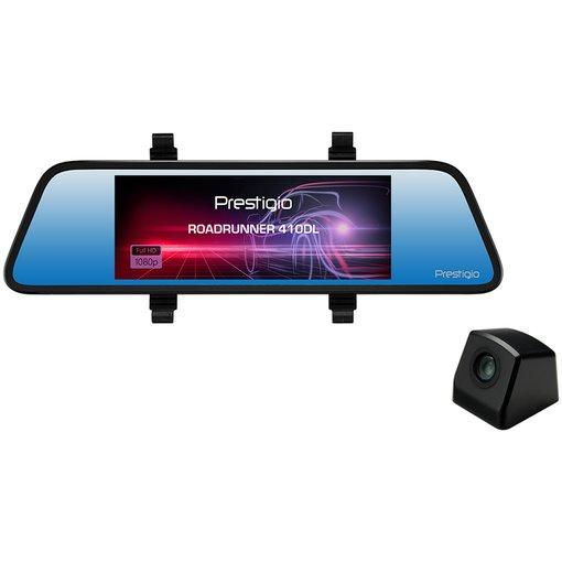 цена на Видеорегистратор Prestigio RoadRunner 410DL