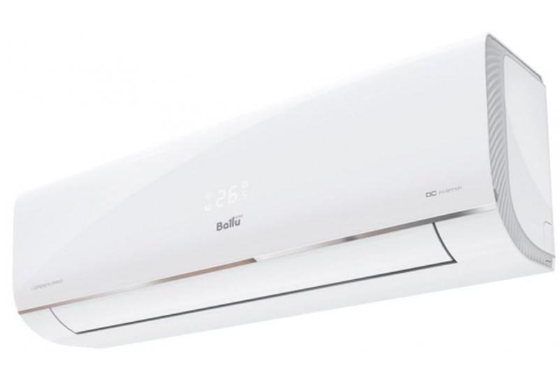 лучшая цена Сплит-система Ballu BSAG-12HN1_17Y