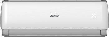 Сплит-система Scoole SC AC S11.PRO 09H класс А, функция I-Feel, LCD дисплей, функция Self-Clean цена и фото